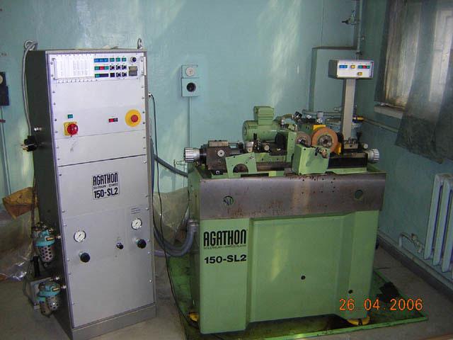 AGATHON 150-SL2