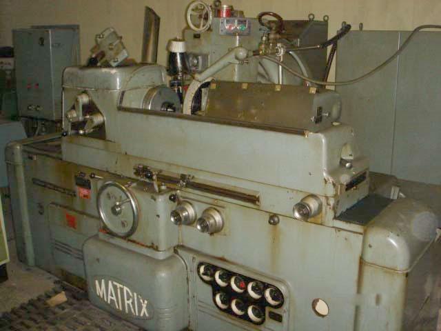 MATRIX 46
