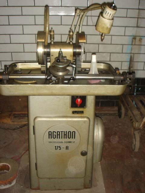 AGATHON 175-A