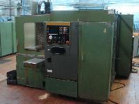 MC-032 обрабатывающий центр