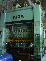 AIDA  FT 2-25 пресс листоштамповочный  многопозиционный с выдвижной плитой