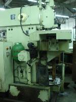 FQS  400 CNC – Н  вертикально фрезерный с ЧПУ HECKERT  Германия