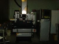 Sodick AM3L LN2 электроискровой (электроэрозионный) координатно-прошивочный станок