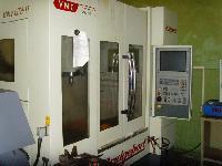 VMC 760 ХРЗ  Вертикальный обрабатывающий центр